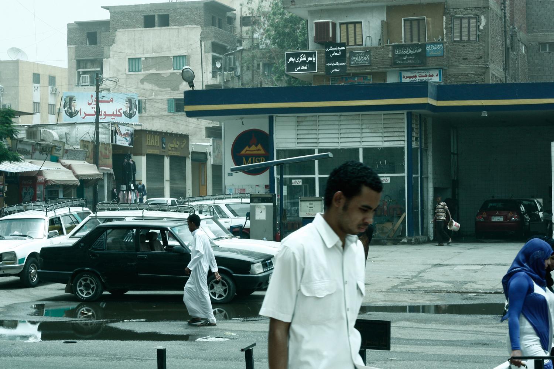 Ägypten 24