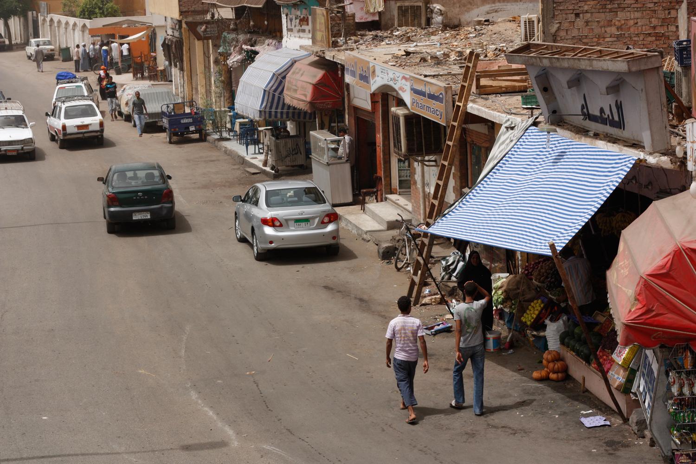 Ägypten 26