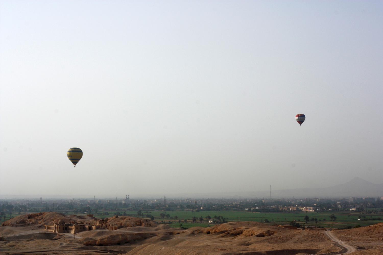 Ägypten 30