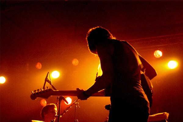Arctic Monkeys Certain Romance