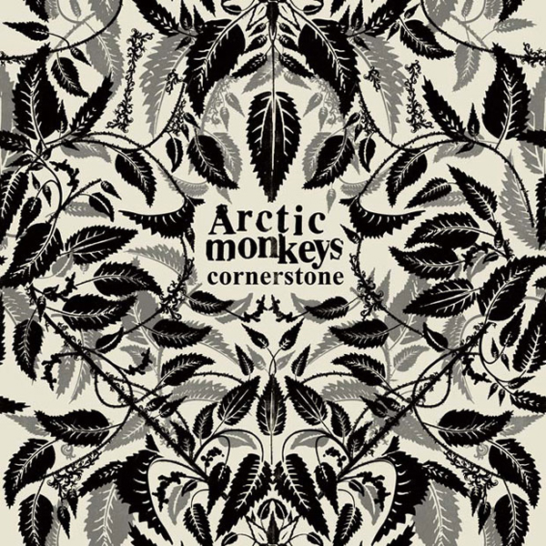 Arctic Monkeys Cornerstone EP
