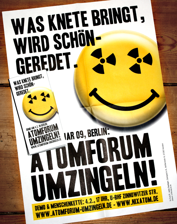 Atomforum Umzingeln
