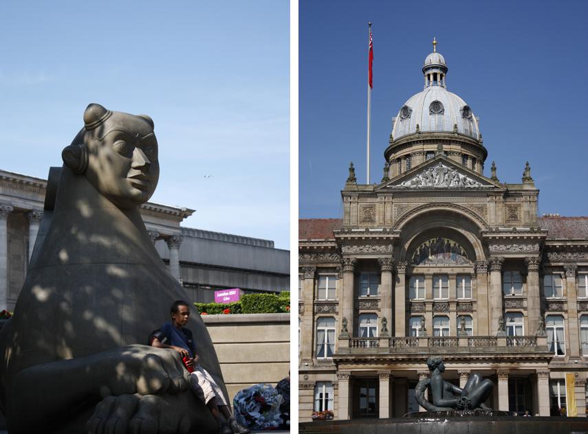 Birmingham 10