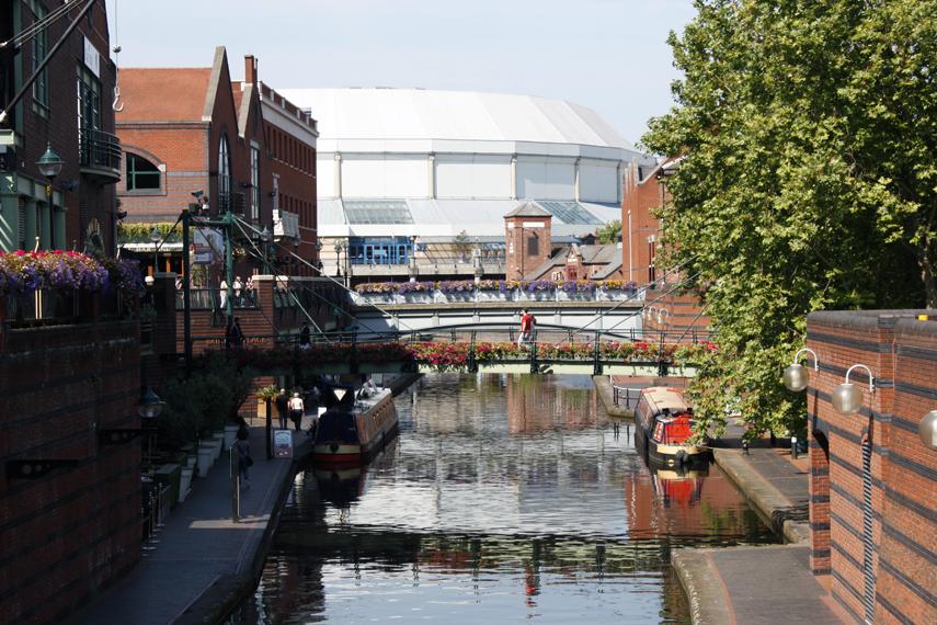 Birmingham 17