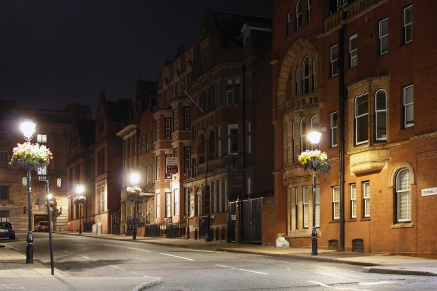 Birmingham 45