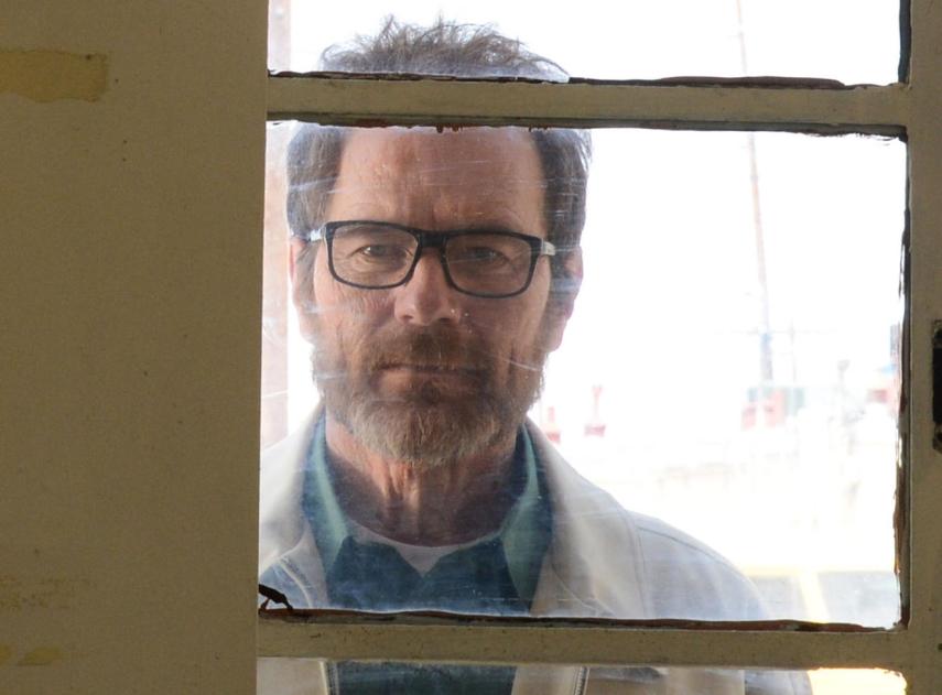 Breaking Bad S05E16 Walt
