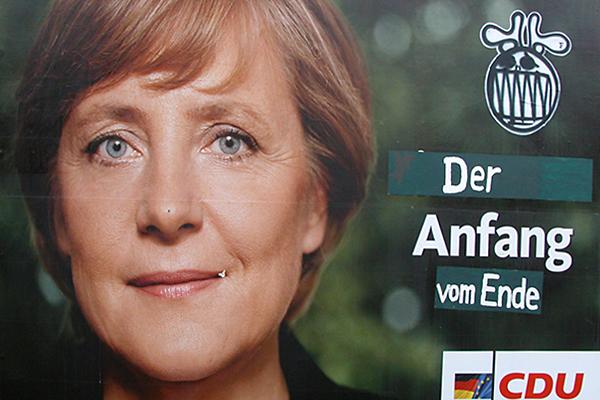 CDU Anfang vom Ende