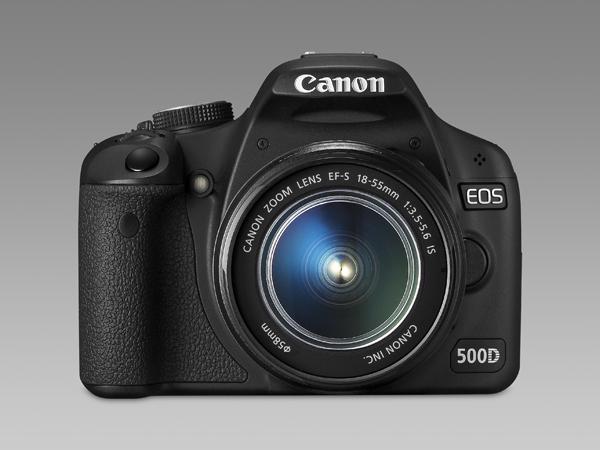 EOS 500D 01
