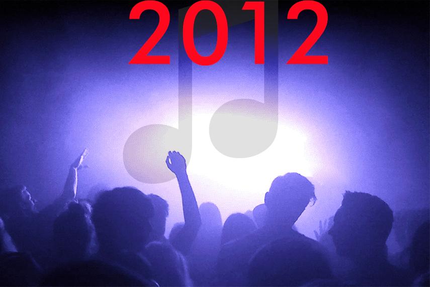 Hundert Hoch Drei 2012