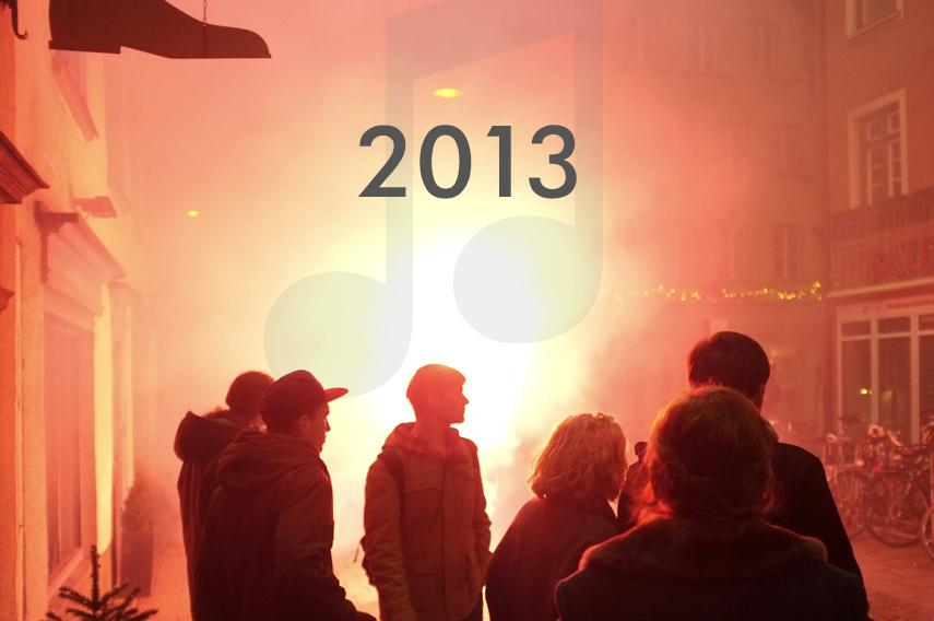 Hundert Hoch Drei 2013