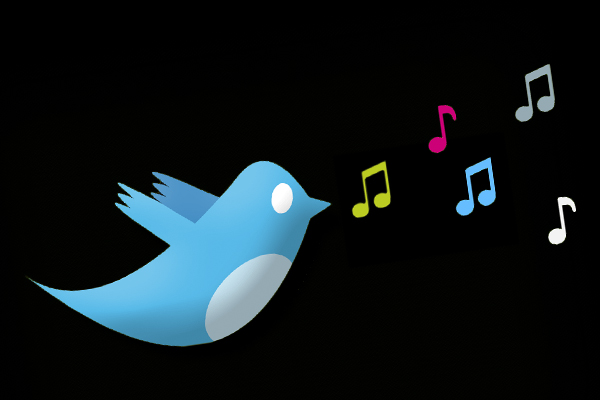 Hypem Twitter Chart