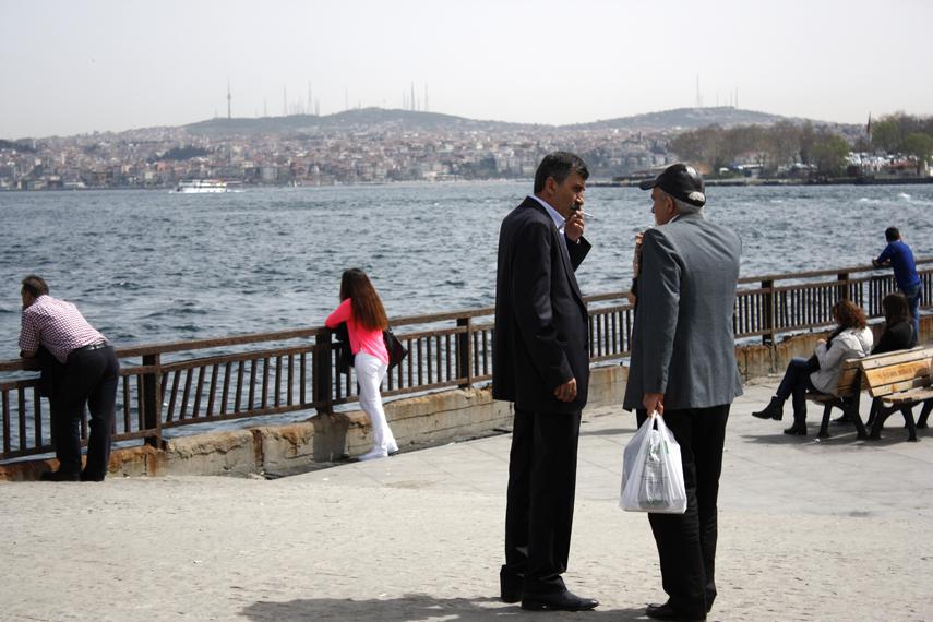 Istanbul 64