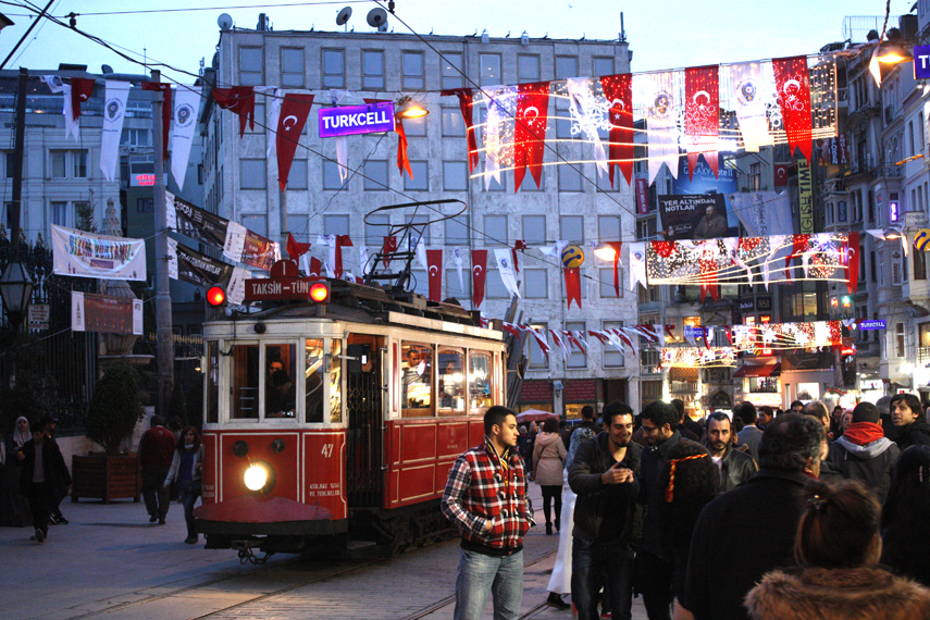 Istanbul 72