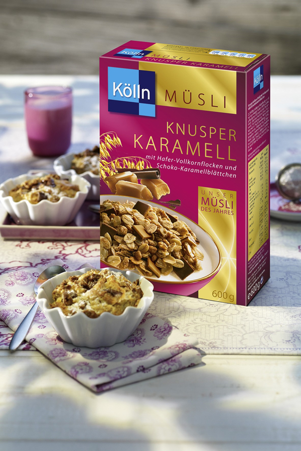 Kölln Knusper Karamell