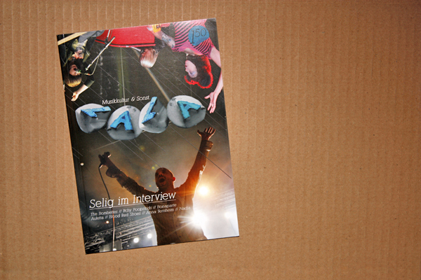 LaLa Magazin
