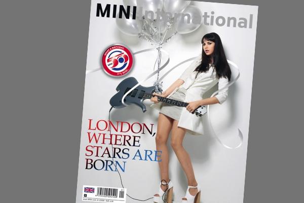 MINI International