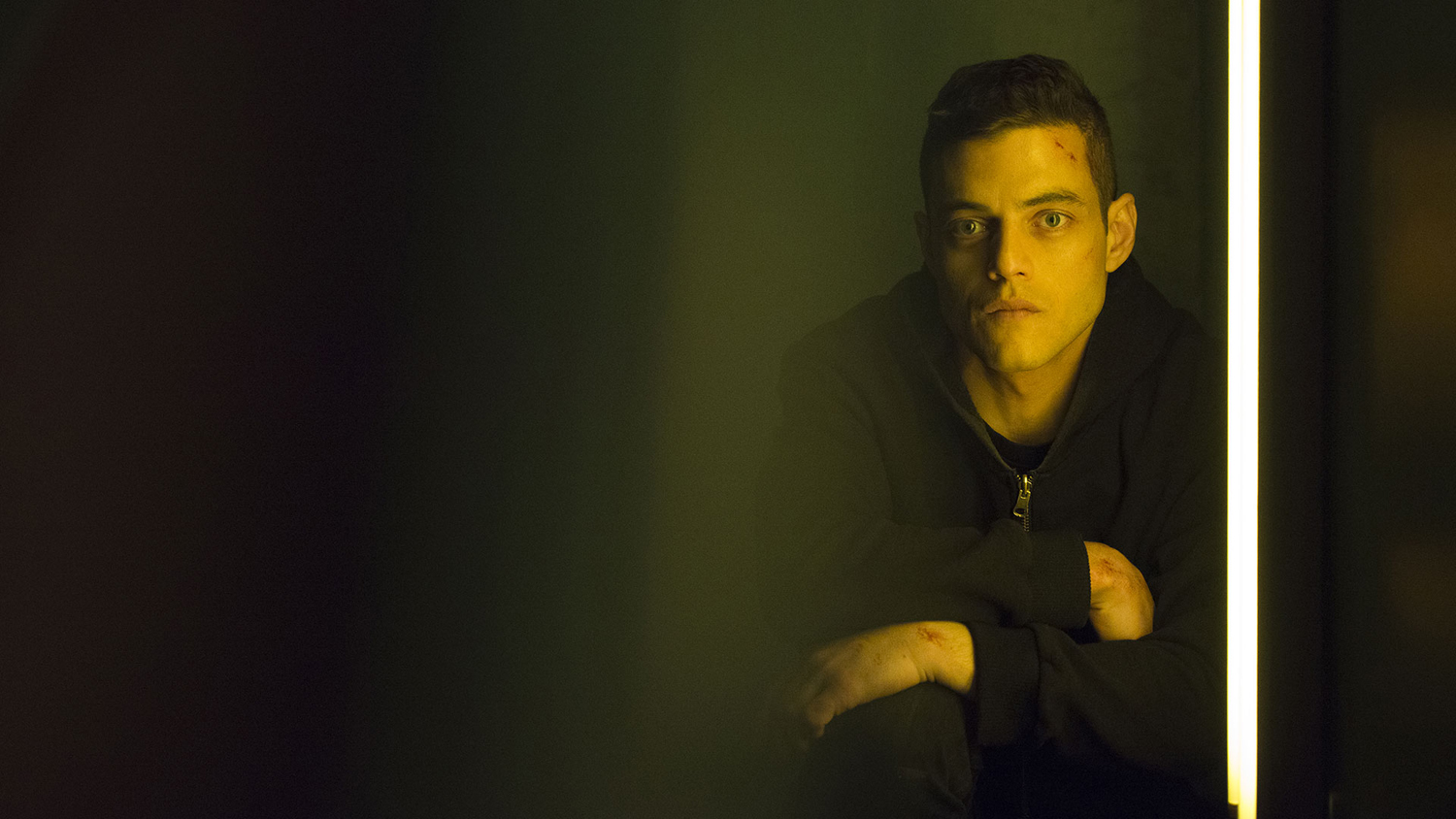 Mr Robot Elliot 01