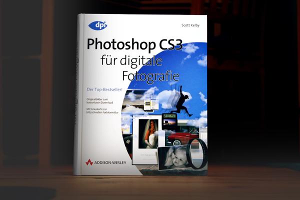 Photoshop CS3 Kelby